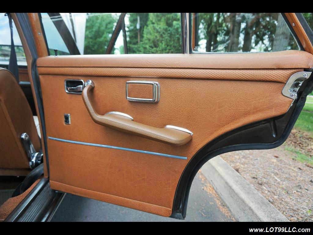 1972 Mercedes-Benz 280SE - Photo 42 - Milwaukie, OR 97267