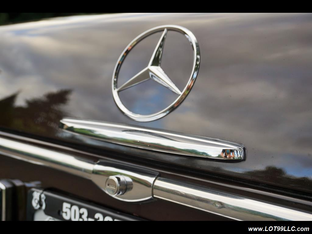 1972 Mercedes-Benz 280SE - Photo 51 - Milwaukie, OR 97267
