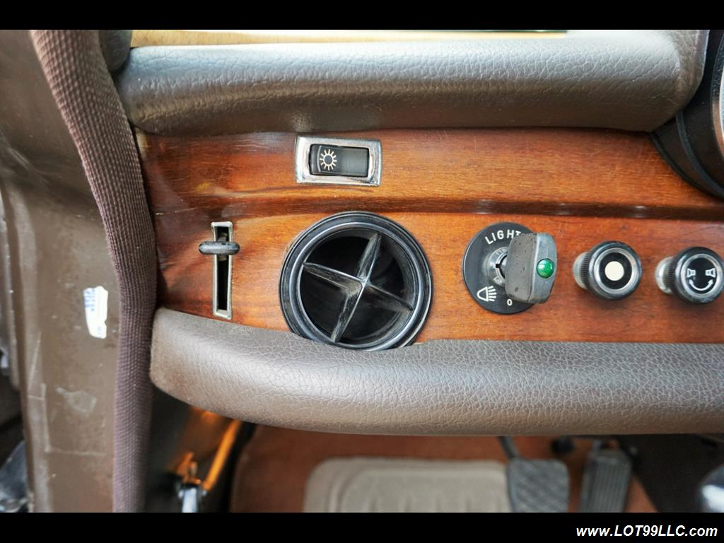 1972 Mercedes-Benz 280SE - Photo 14 - Milwaukie, OR 97267