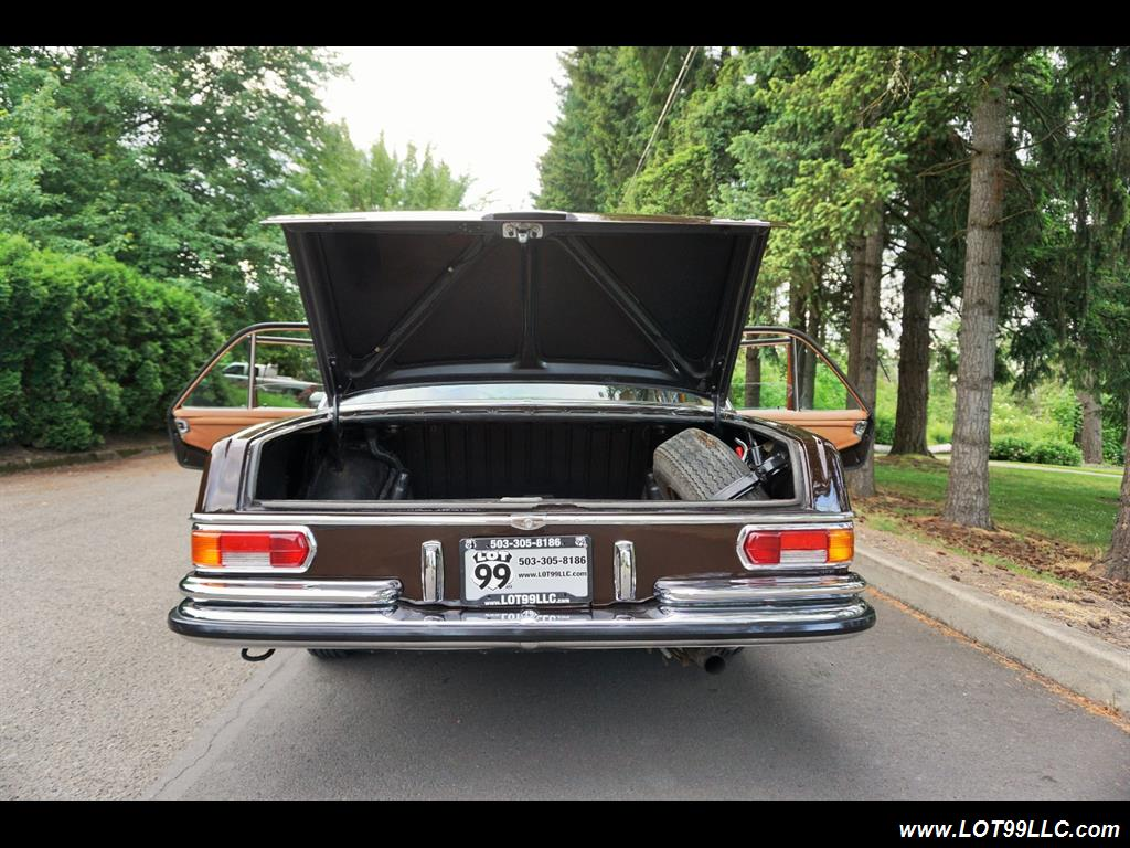 1972 Mercedes-Benz 280SE - Photo 47 - Milwaukie, OR 97267