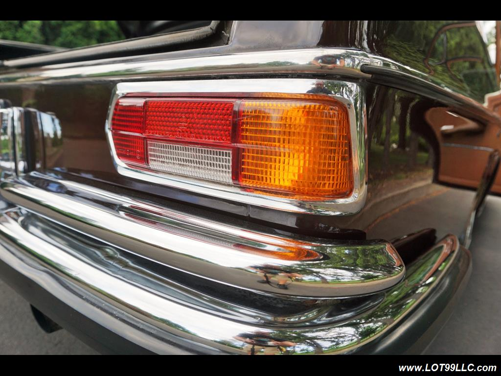 1972 Mercedes-Benz 280SE - Photo 48 - Milwaukie, OR 97267