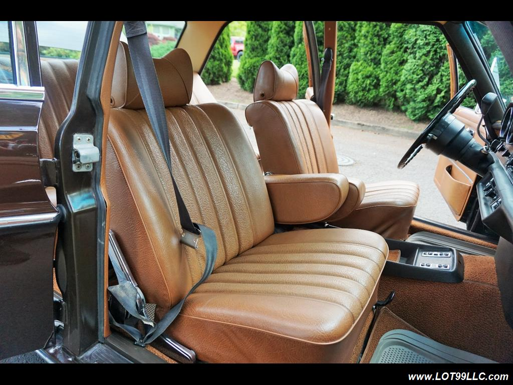 1972 Mercedes-Benz 280SE - Photo 20 - Milwaukie, OR 97267