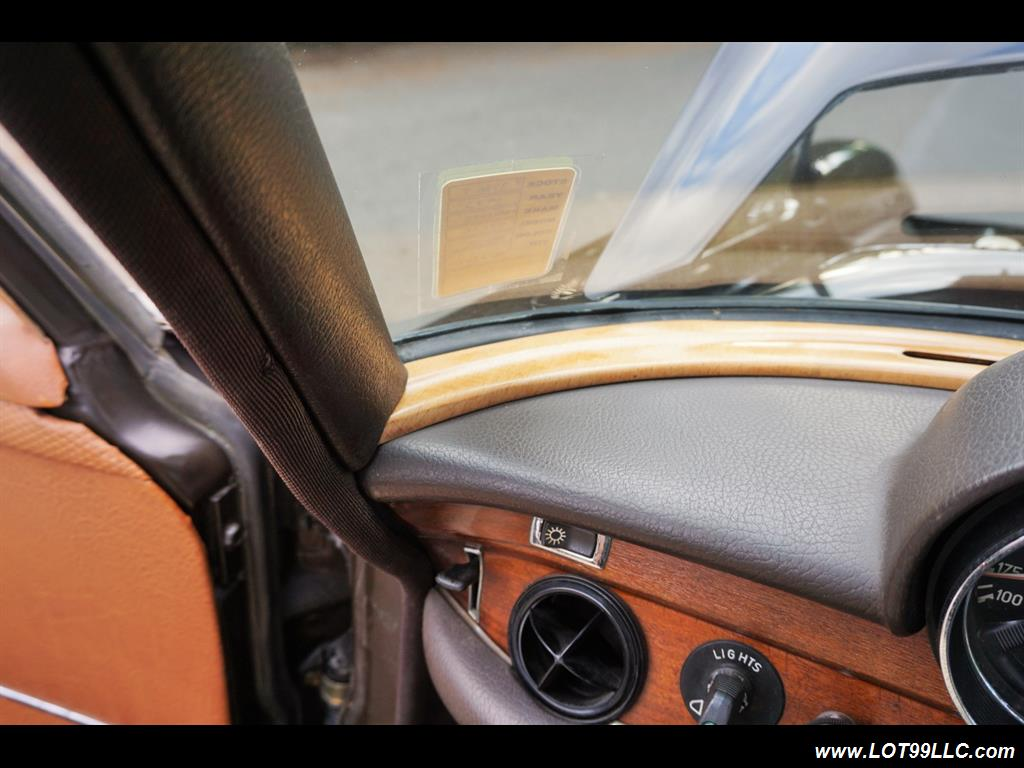 1972 Mercedes-Benz 280SE - Photo 36 - Milwaukie, OR 97267