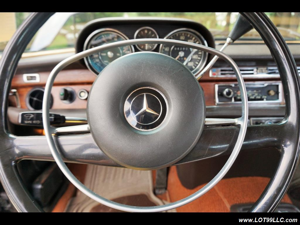 1972 Mercedes-Benz 280SE - Photo 22 - Milwaukie, OR 97267