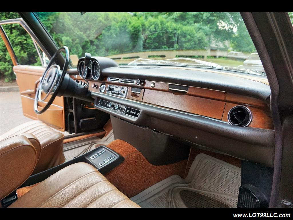 1972 Mercedes-Benz 280SE - Photo 29 - Milwaukie, OR 97267