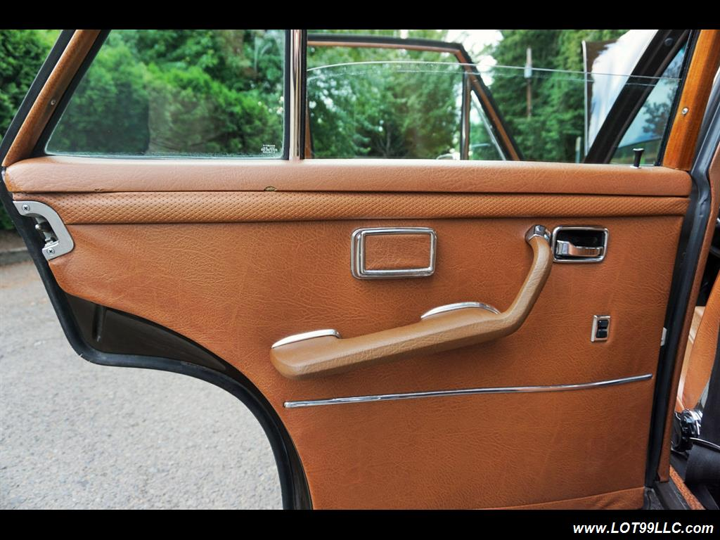 1972 Mercedes-Benz 280SE - Photo 41 - Milwaukie, OR 97267