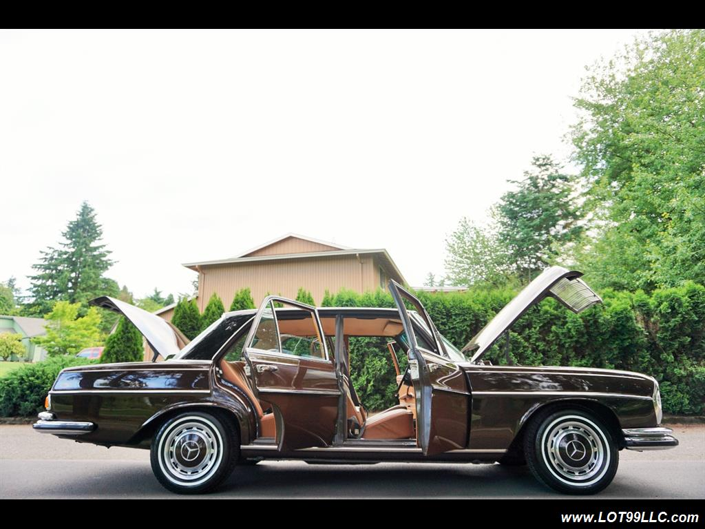 1972 Mercedes-Benz 280SE - Photo 46 - Milwaukie, OR 97267
