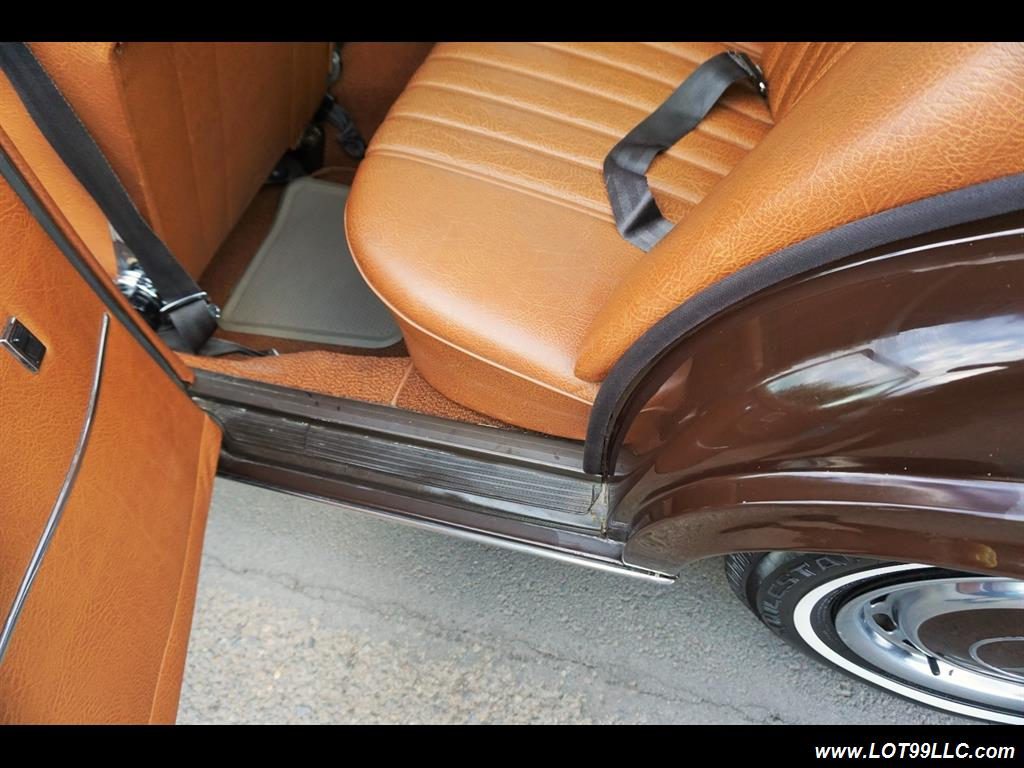 1972 Mercedes-Benz 280SE - Photo 27 - Milwaukie, OR 97267