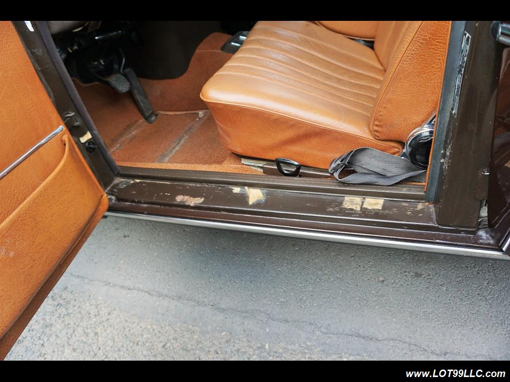 1972 Mercedes-Benz 280SE - Photo 25 - Milwaukie, OR 97267