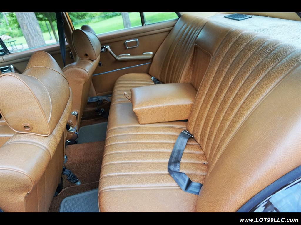 1972 Mercedes-Benz 280SE - Photo 17 - Milwaukie, OR 97267