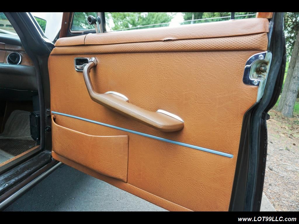 1972 Mercedes-Benz 280SE - Photo 43 - Milwaukie, OR 97267