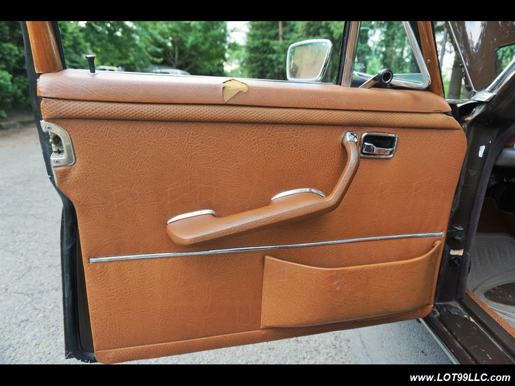 1972 Mercedes-Benz 280SE - Photo 40 - Milwaukie, OR 97267