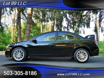 2004 Dodge Neon SRT-4 Turbo Mopar Exhaust And Air Intake New 17S Sedan