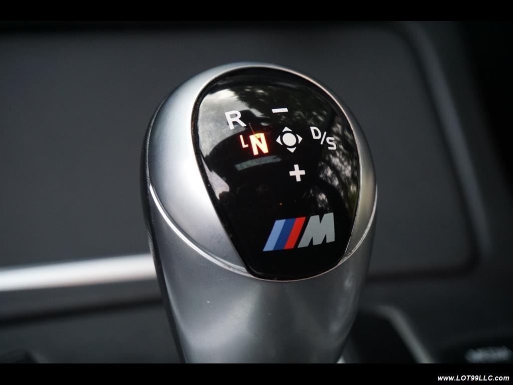 2013 BMW M5 560 HP Twin Turbo Black On Black Loaded. - Photo 22 - Milwaukie, OR 97267