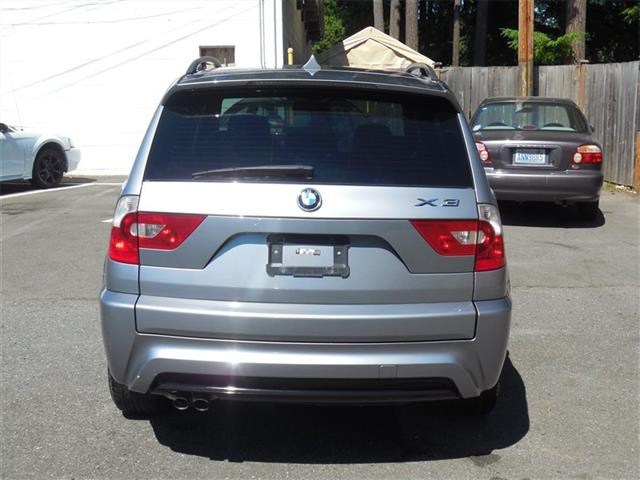 2006 BMW X3 3.0i - Photo 4 - Lynnwood, WA 98036