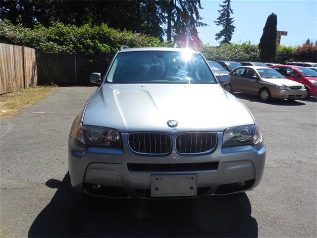 2006 BMW X3 3.0i - Photo 8 - Lynnwood, WA 98036