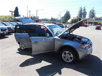 2006 BMW X3 3.0i - Photo 23 - Lynnwood, WA 98036