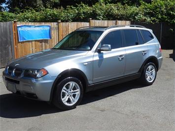 2006 BMW X3 3.0i - Photo 7 - Lynnwood, WA 98036