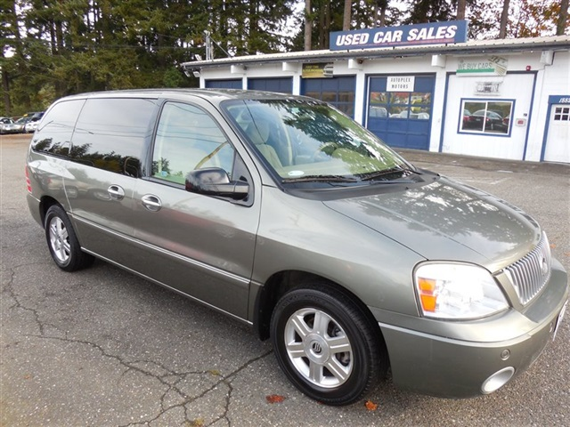 2005 Mercury Monterey - Photo 1 - Lynnwood, WA 98036