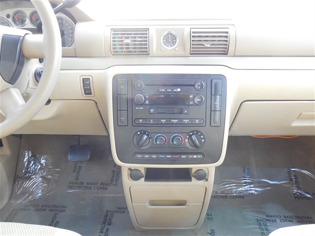 2005 Mercury Monterey - Photo 22 - Lynnwood, WA 98036