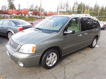 2005 Mercury Monterey - Photo 5 - Lynnwood, WA 98036