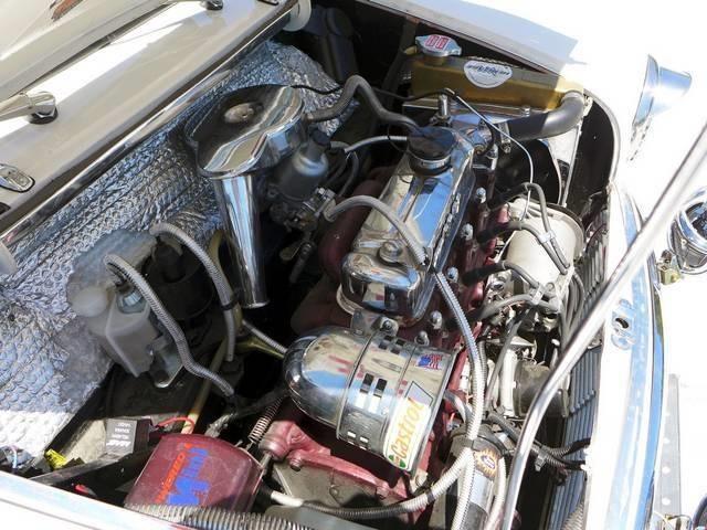 1964 Mini Classic Morris - Photo 24 - San Diego, CA 92126