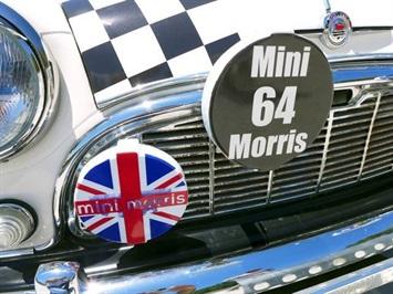 1964 Mini Classic Morris - Photo 26 - San Diego, CA 92126