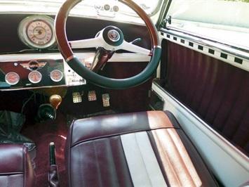 1964 Mini Classic Morris - Photo 16 - San Diego, CA 92126