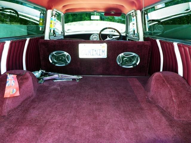 1964 Mini Classic Morris - Photo 13 - San Diego, CA 92126