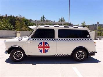 1964 Mini Classic Morris - Photo 5 - San Diego, CA 92126