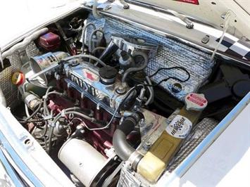 1964 Mini Classic Morris - Photo 25 - San Diego, CA 92126