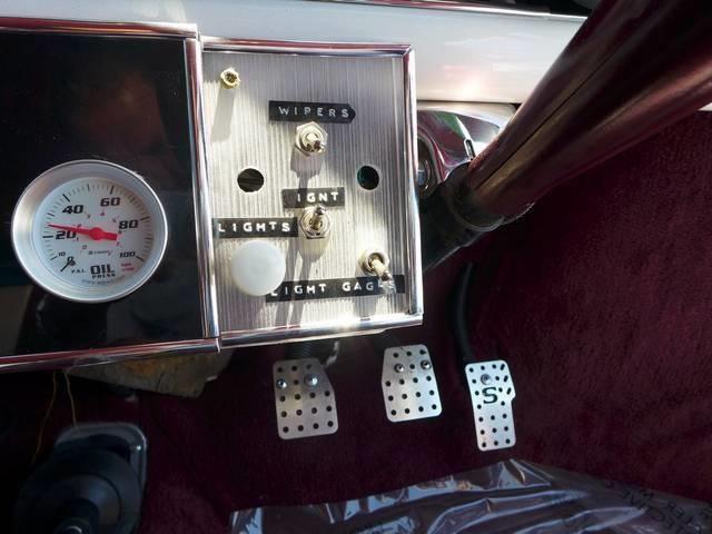 1964 Mini Classic Morris - Photo 20 - San Diego, CA 92126