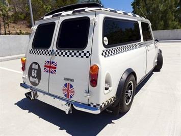 1964 Mini Classic Morris - Photo 10 - San Diego, CA 92126