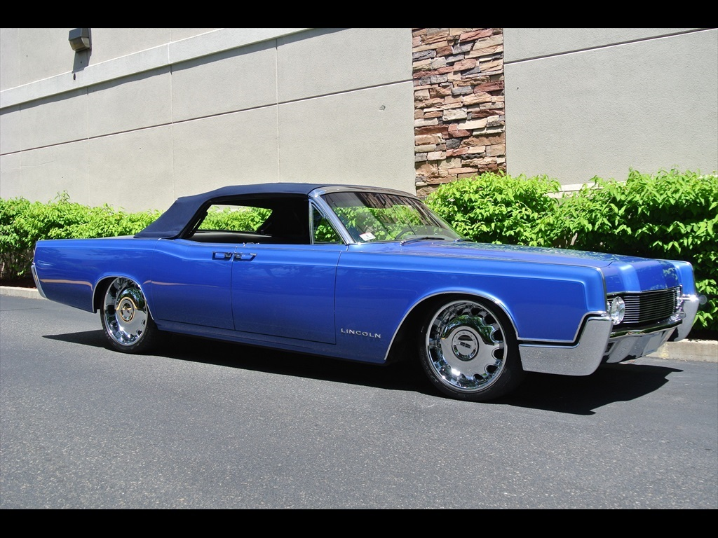 1967 lincoln continental convertible. Black Bedroom Furniture Sets. Home Design Ideas