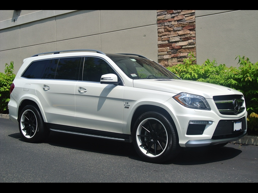 2014 mercedes benz gl63 amg renntech for Mercedes benz amg suv price