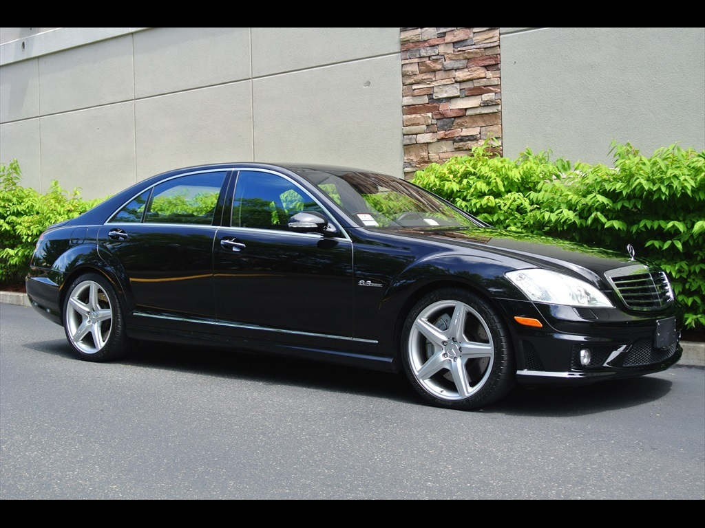 2008 mercedes benz s63 amg for Mercedes benz s63 price