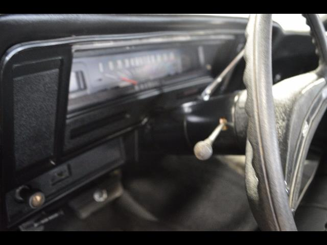 1971 Chevrolet Nova - Photo 32 - Bismarck, ND 58503