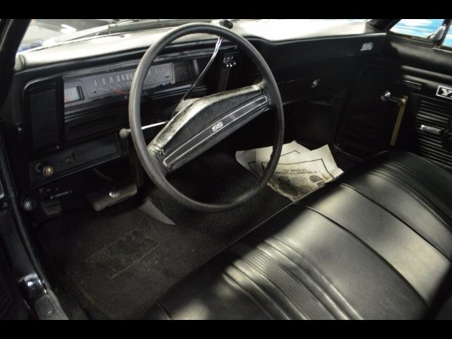 1971 Chevrolet Nova - Photo 28 - Bismarck, ND 58503