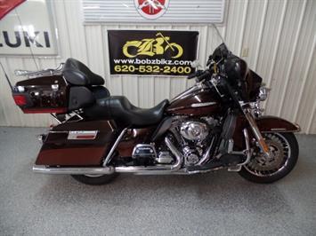 2011 Harley-Davidson Ultra Classic Limited