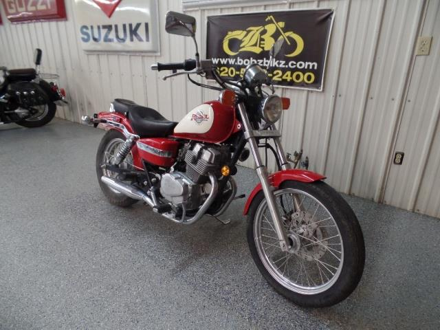 1996 Honda Rebel - Photo 2 - Kingman, KS 67068