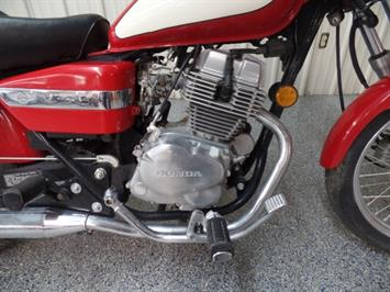 1996 Honda Rebel - Photo 8 - Kingman, KS 67068
