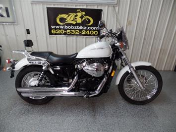 2010 Honda Shadow RS 750