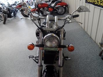 2007 Honda Shadow Spirit 750 - Photo 12 - Kingman, KS 67068