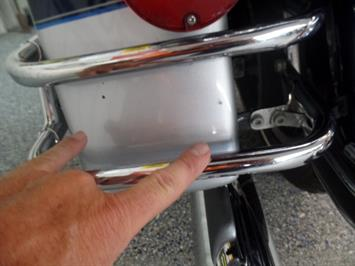 2000 Harley-Davidson Ultra Classic - Photo 6 - Kingman, KS 67068