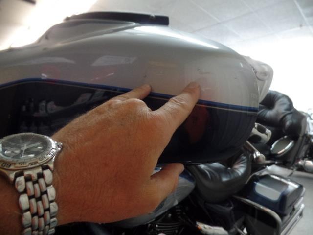 2000 Harley-Davidson Ultra Classic - Photo 24 - Kingman, KS 67068
