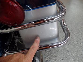2000 Harley-Davidson Ultra Classic - Photo 7 - Kingman, KS 67068