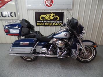 2000 Harley-Davidson Ultra Classic - Photo 1 - Kingman, KS 67068