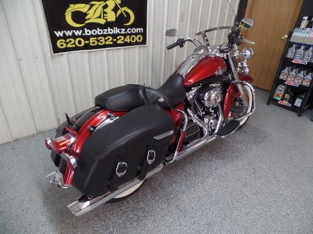 2013 Harley-Davidson Road King Classic - Photo 3 - Kingman, KS 67068