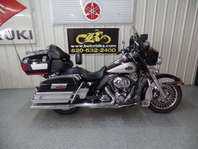 2010 Harley-Davidson Ultra Classic - Photo 1 - Kingman, KS 67068