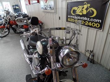 2009 Suzuki Boulevard C50 - Photo 6 - Kingman, KS 67068